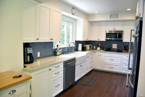 Kaufman kitchen 2