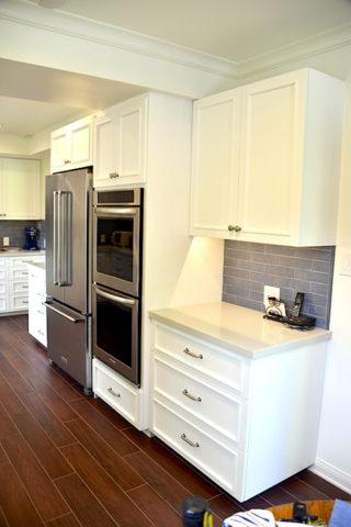 Kaufman kitchen 4